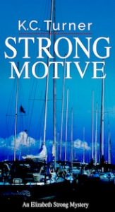 Strong Motive Kindle